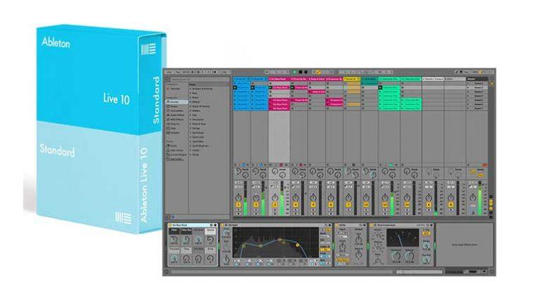 FREE DOWNLOAD: Otra opción para la cuarentena, Suite Ableton Live 10 gratis por 90 días