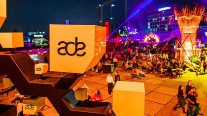 La conferencia 'Amsterdam Dance Event – ADE' se prepara para su 25 aniversario