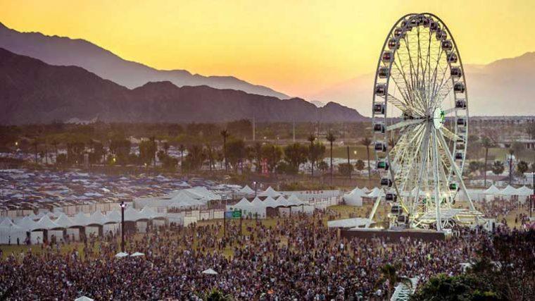 Reporte indica que cancelar el Coachella esta castigando a la economía local
