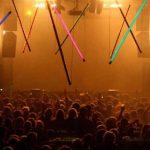 Un club de Amsterdam está organizando una serie de raves de 31 horas