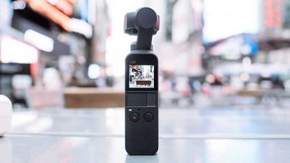 VIDEO: DJI Osmo Pocket – la cámara perfecta para Dj's y asistentes a festivales