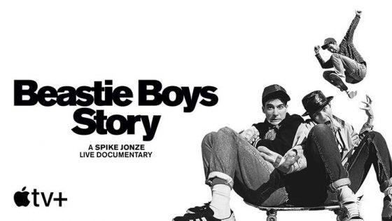 VIDEO: Mira el trailer de 'Beastie Boys Story' el nuevo documental dirigido por Spike Jonze