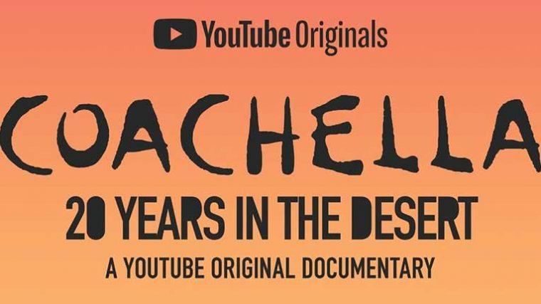 VIDEO – YouTube lanza el trailer del documental 'Coachella: 20 Years In The Desert'