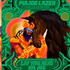 VIDEO: Major Lazer lanza nueva canción 'Lay Your Head On Me'