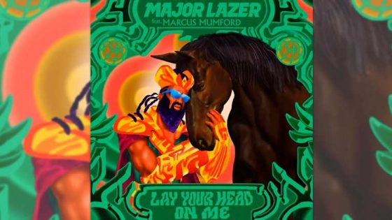VIDEO: Major Lazer lanza nueva canción 'Lay Your Head On Me'