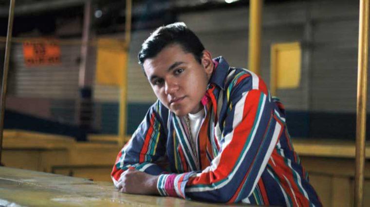WOST – El joven venezolano que musicalizó la nueva campaña global de Pepsi Max