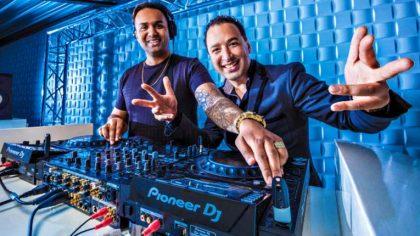 201 DJ's rompen dos records mundiales tocando durante 10 días seguidos