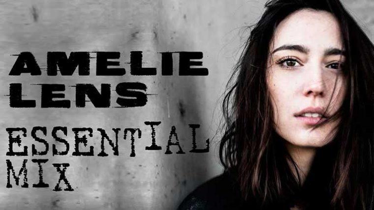 AUDIO: Amelie Lens hace su debut Essential Mix con set de cuatro horas