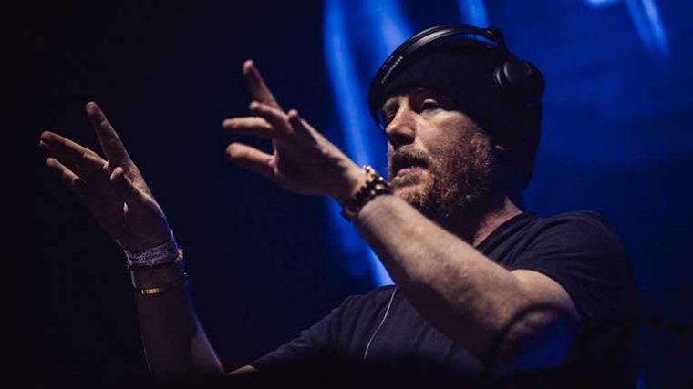 AUDIO: Eric Prydz lanza un nuevo show de EPIC Radio