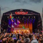 AUDIO: Glastonbury comparte playlist de artistas que se presentarían en su 50 aniversrio
