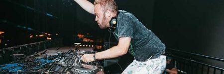 AUDIO: Rusko lanza álbum inédito bajo su aka Stonehange con música «hecha solo para el»