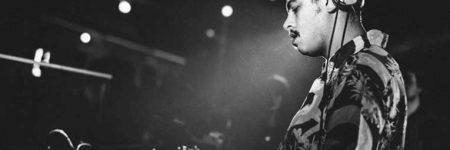 AUDIO: Seth Troxler comparte más de 150 sets sumando casi 300 horas de buena música