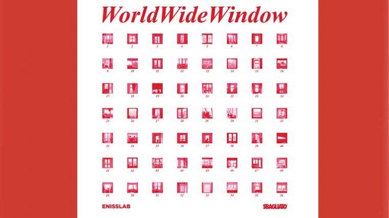 AUDIO: World Wide Window – Un compilado benéfico que reúne a mas de 50 DJ's en apoyo a la Cruz Roja