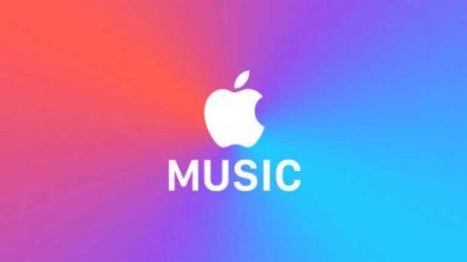 Apple Music sale de la fase BETA y ya dispone de su versión web