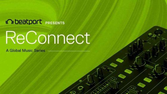 Beatport Reconnect: Dj's logran recaudar $ 108k para ayudar a la industria de la música electrónica