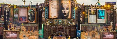 COMUNICADO OFICIAL: Tomorrowland hace un anuncio sobre su edición 2020