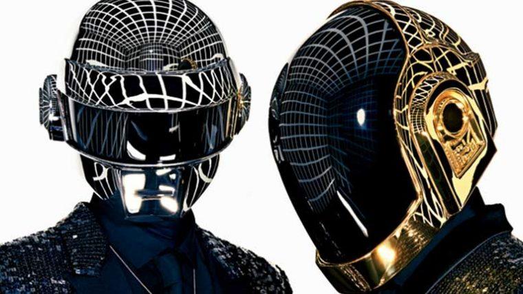 Se aclaran los rumores sobre la participación de Daft Punk en la nueva película del director italiano Dario Argento
