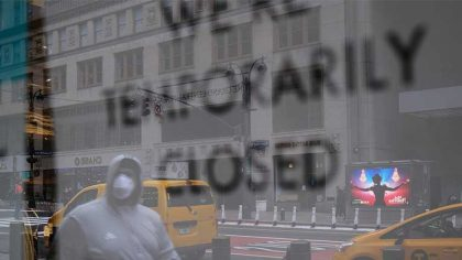 COVID-19: La pandemia obliga a Mixmag a cerrar su oficina de Nueva York