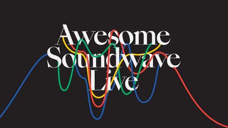 Carl Cox anuncia segunda edición del festival en línea 'Awesome Soundwave Live'