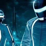 Daft Punk producirán soundtrack para película de famoso director italiano