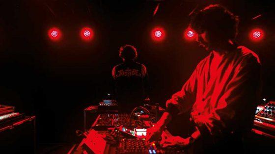 El dúo francés Justice está organizando un webinar gratuito sobre producción musical