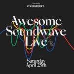 Carl Cox anuncia festival en línea a través de su sello Awesome Soundwave