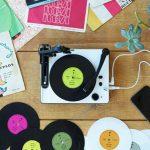 FOTOS: Conoce el 'Easy Record Maker' un nuevo tornamesa capaz de cortar y reproducir vinilos
