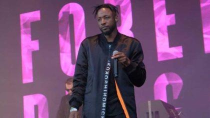 Falleció Ebow Graham AKA Metropolis MC de Foreign Beggars