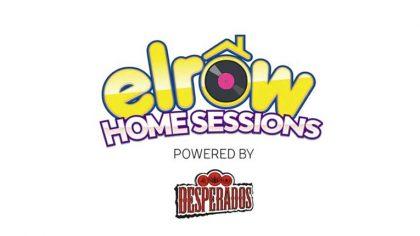 Home Sessions – elrow anuncia una serie de eventos en linea todos los domingos de abril