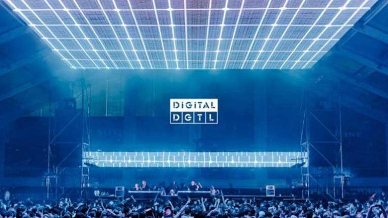 #KeepDistanceStayDGTL – DGTL Anuncia su festival online con casi 30 artistas confirmados