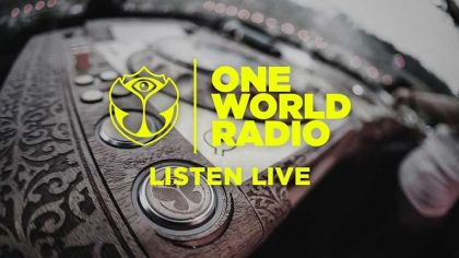 LIVE STREAMING: Alesso, Vini Vicci y más en nuevo episodio de 'Tomorrowland: United Through Music'