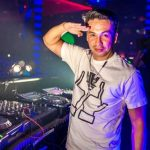 Laidback Luke se une a la transmisión semanal en vivo «United Through Music» de Tomorrowland