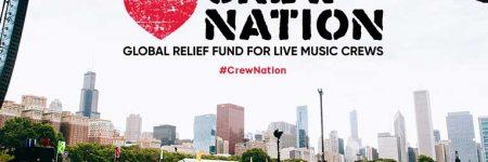Live Nation anuncia un fondo de $10.000.000 para apoyar a empleados de conciertos y eventos musicales