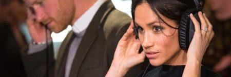 MEGXIT: Meghan Markle quiere ser Dj tras su salida de la Realeza Británica