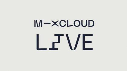 MIXCLOUD LIVE: Los usuarios de MixCloud ahora pueden hacer live streaming directamente desde la plataforma