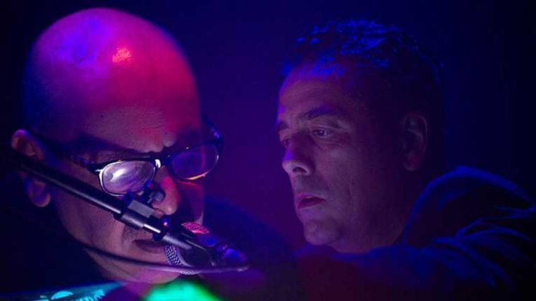 AUDIO: Pueblo Nuevo Netlabel presenta el disco «El Color que cayó del Cielo», del músico y productor chileno F600 feat. Mauricio Garrido
