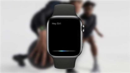 Spotify ahora se integra con Siri en el Apple Watch a partir de WatchOS6