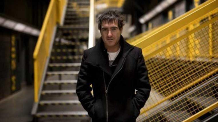 VIDEO: El creador de La Casa De Papel estrena 'White Lines', una serie sobre un Dj de Manchester