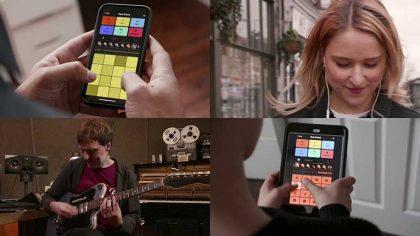 VIDEO: Endless App – Conoce la aplicación que permite crear música de forma remota