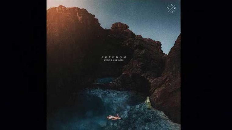 VIDEO: Kygo estrena nuevo tema 'Freedom' Feat. Zak Abel