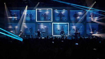 VIDEO: New Order transmitirá show en vivo con Liam Gillick por primera vez este viernes