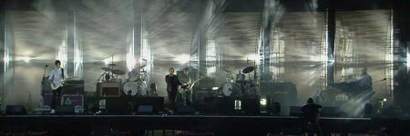 VIDEO: Radiohead compartirá sus conciertos en YouTube hasta que duré el confinamiento