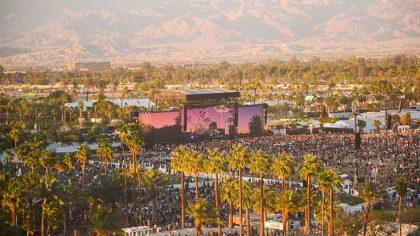 VIDEO: YouTube estrena el documental – Coachella: 20 Years in the Desert