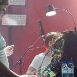 AUDIO: Black Meteoric Star AKA Gavilán Rayna Russom de LCD Soundsystem lanza el primer single de su nuevo álbum
