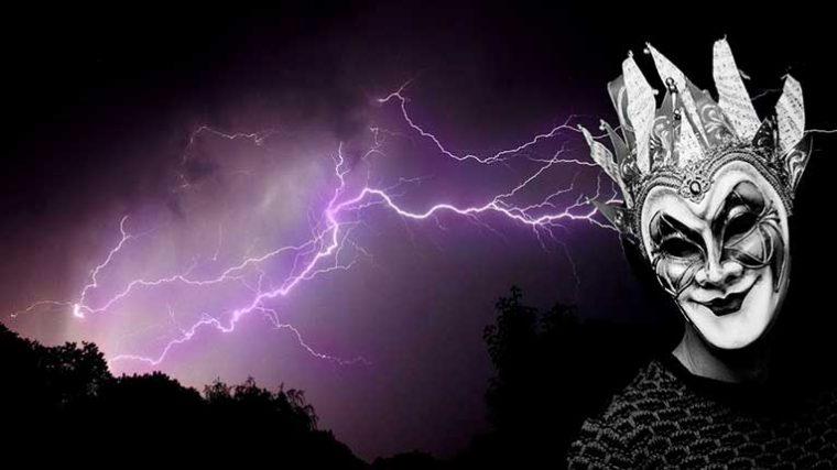 AUDIO: Boris Brejcha lanza nuevo EP 'Thunderstorm'