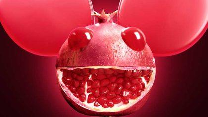 """AUDIO – Deadmau5 & The Neptunes lanzan nuevo single """"Pomegranate"""""""