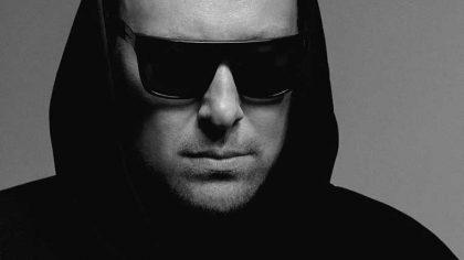 AUDIO: El pionero del techno en Eslovenia, UMEK, acaba de lanzar un nuevo EP titulado 'Predator'