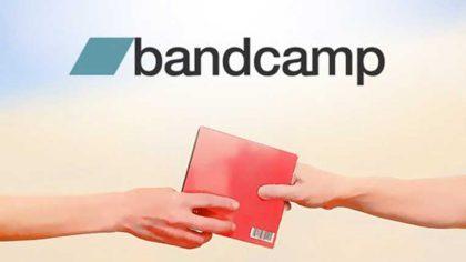 Artistas en Bandcamp ganaron $ 7.1 millones por ventas el viernes pasado