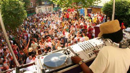 COVID-19: El festival Notting Hill Carnival en Londres es cancelado por primera vez en 54 años