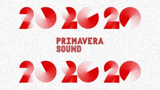 COVID-19: Primavera Sound comunica la decisión más difícil de su historia